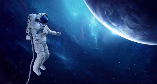 科幻变为现实:一天看16次日落的太空酒店,2027年将开门迎客