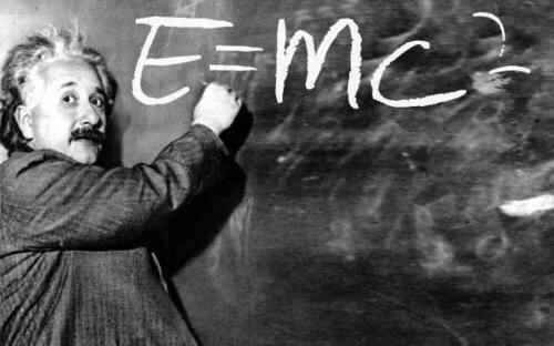 爱因斯坦的信有多值钱?75年前的一页纸卖出了770万!