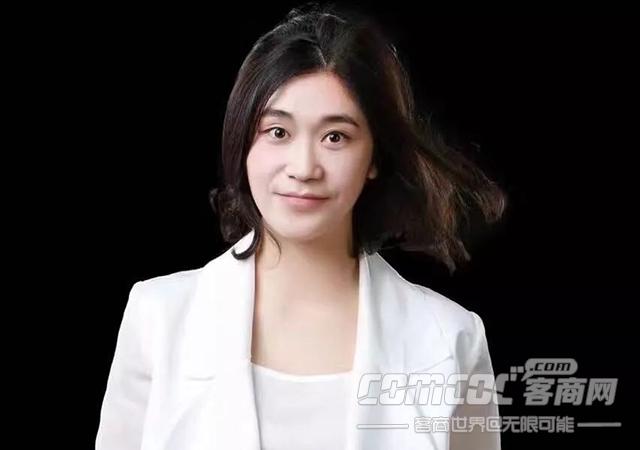 河南省青年客商�f��副���L任��琦、理事�_忠惠――逆潮流而上,用心作品牌