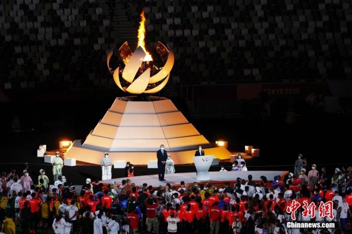 东京奥运走了,巨额赤字来了……