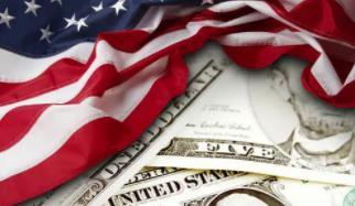 美国今年第二季度经济增长6.5% 低于市场预期