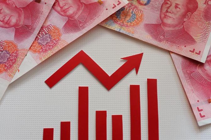 9.8%,中国经济持续恢复(锐财经)