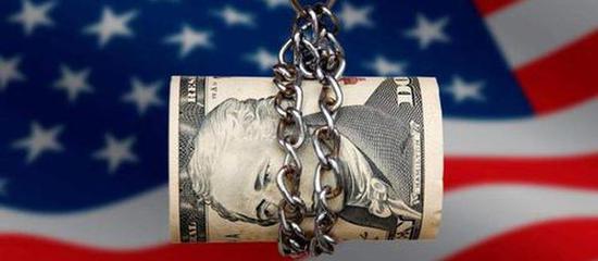 谭雅玲:美元汇率走势脱离正常逻辑