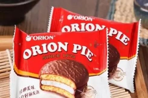 好丽友11年来首次涨价?甜蜜好吃的巧克力派已经不是好朋友了?