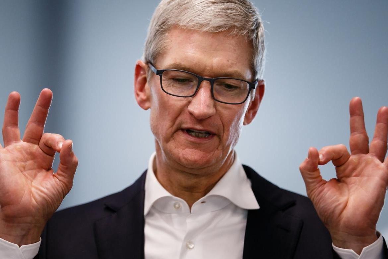 苹果降价,承压的是哪些厂商?