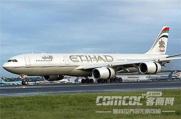 阿�酋航班3��月�劝l生第2起事故 �o急迫降澳大利��