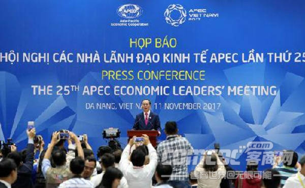 外媒:美���民族主�x挫��APEC理念 中��成新旗手