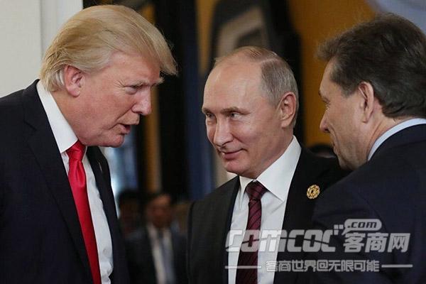 CIA前局�L�Q特朗普怕普京 俄:普京效��又被利用