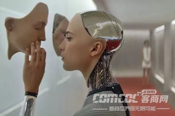 全球首只�C器人�x股基金�Q生 整��金融圈炸了