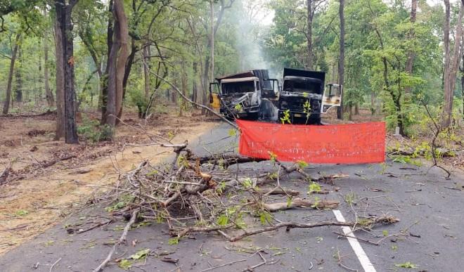 印度警方与反政府武装发生交火 13名武装分子被打死
