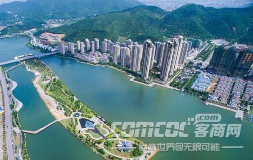 湖南湘江新�^管理委�T���P于支持金融科技�l展的��施意�
