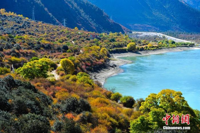 全国已有A级旅游景区1.3万多家 其中5A级景区306个