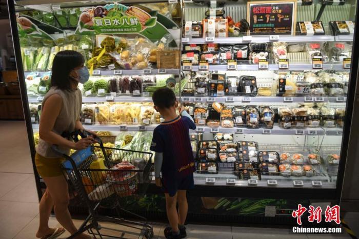 国家卫健委:已公布食品安全标准1366项 涉2万多项指标