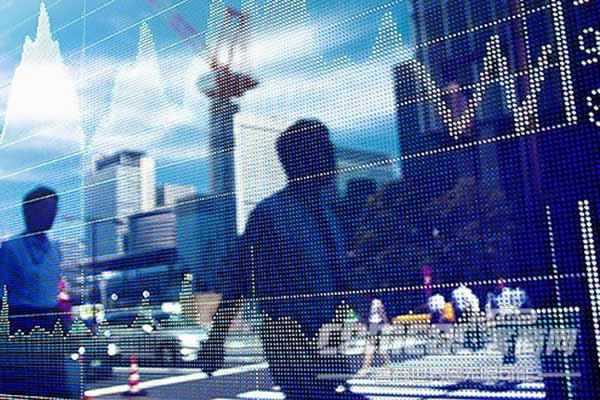 IMF:中国金融资产接近GDP的4.7倍 隐性担保加剧风险