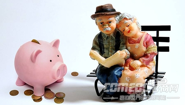 为什么相对于银行、证券,很多人选择保险养老?