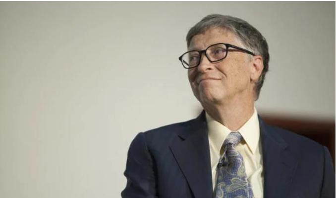 比尔・盖茨的解决方案:零碳产业将是一个巨大的经济机遇