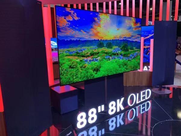 京东方近200亿定增获批 扩大产能抢占OLED市场