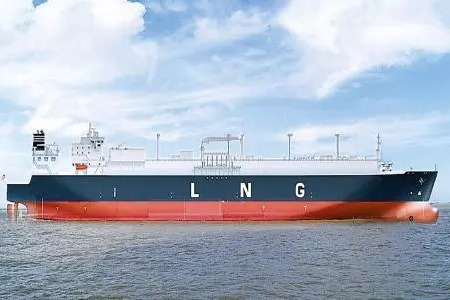 中国首次成澳大利亚液化天然气最大买家
